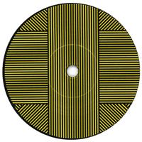 DJ KHALAB feat. CLAP! CLAP! - Substance / Tiende! : 7inch