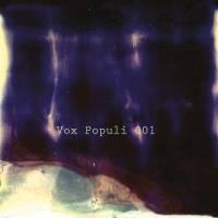 VARIOUS - VOX POPULI 001 : 12inch