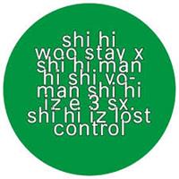 MUTADO PINTADO presents SWORN VIRGINS - Lazy Boy / Michelle (Acid Arab / Fabrizio Mammarella Remixes) : 12inch