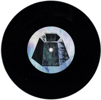 BAMBOOMAN - Rusted / Thickets : 7inch