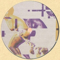 JICHAEL MACKSON - Foxy Lady EP : 12inch