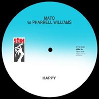 MATO - Happy : 7inch