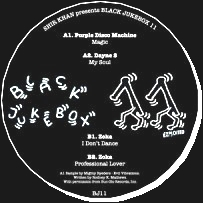 VARIOUS - Shir Khan Presents Black Jukebox 11 : EXPLOITED (UK)