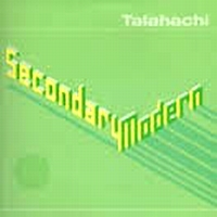 VARIOUS - Secondary Modern EP : 12inch
