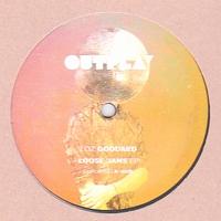 LOZ GODDARD - Loose Jams EP : 12inch