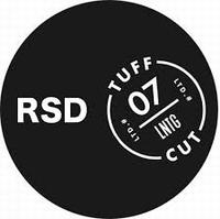 LNTG - Tuff Cut #7 : TUFF CUT (UK)