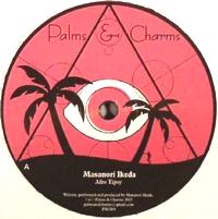 MASANORI IKEDA - Afro Tipsy : PALMS & CHARMS (HONG KONG)