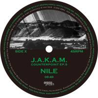J.A.K.A.M. - Counterpoint EP.5 : 12inch