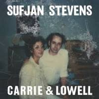 SUFJAN STEVENS - Carrie & Lowell : ASTHMATIC KITTY (US)