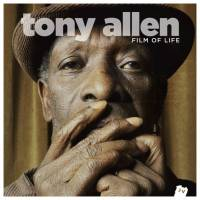 TONY ALLEN - Film Of Life : 2LP+DOWLOAD CODE