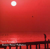 J.D. EMMANUEL - Trance-Formations I: Ancient Minimal Meditations : LP