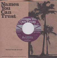 ROMPERAYO - El Busetero Buscapleitos : NAMES YOU CAN TRUST (US)