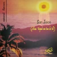NATURAL FLAVORS - Sun Juice (Alma Tropical Com Suco De Sol) : WAVE MUSIC (US)