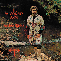 ROBBIE BASHO - The Falconer's Arm Vol.1 : LP