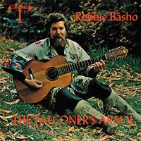 ROBBIE BASHO - The Falconer's Arm Vol.2 : LP