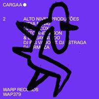 VA - Cargaa 2 EP : 12inch