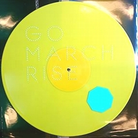 GO MARCH - RISE PT.2 : 12inch
