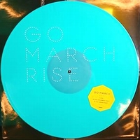 GO MARCH - RISE PT.1 : 12inch