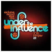 VARIOUS - Under the Influence Sampler 2015 : 12inch
