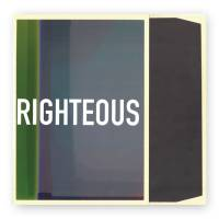 RIGHTEOUS - Right On EP : HOLE AND HOLLAND (JPN)