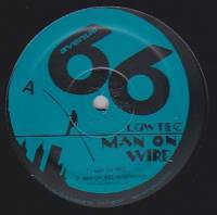 LOWTEC - Man On Wire : AVENUE 66 (US)