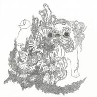 JAMES BLACKSHAW - Summoning Suns : LP