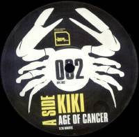 KIKI - Age Of Cancer : BPITCH CONTROL (GER)