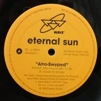 ETERNAL SUN - Afro-Swyped : WAVE MUSIC (US)