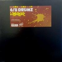 ETERNAL SUN - 6/8 Drumz : WAVE MUSIC (US)