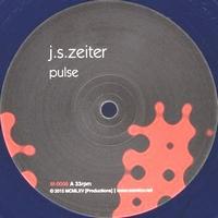 J.S.ZEITER - Pulse / Submerge : 12inch