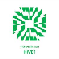 TYONDAI BRAXTON - HIVE1 : NONESUCH (US)