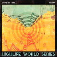 ESA - Highlife World Series (Kenya) : 12inch