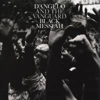 D'ANGELO AND THE VANGUARD - Black Messiah : 2LP+DOWNLOAD CODE