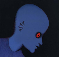 ALAIN GORAGUER - La Planete Sauvage : LP