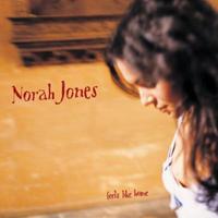 NORAH JONES - Feels Like Home : LP