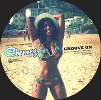 JUAN LAYA & JORGE MONTIEL feat. CHENNEZ MCKENZIE - Groove On : IMAGENES (UK)