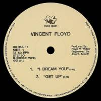 VINCENT FLOYD - I Dream You : 12inch