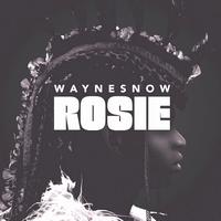 WAYNE SNOW - ROSIE EP : 12inch