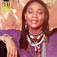 LETTA MBULU - In The Music The Village Never Ends : LP