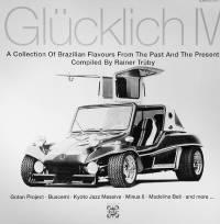 VARIOUS - Glucklich IV : 2LP
