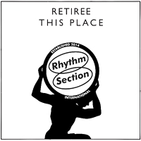 RETIREE - This Place : 12inch