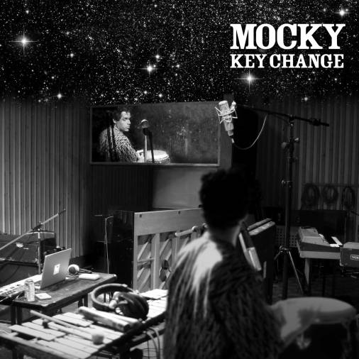 MOCKY - Key Change : HEAVY SHEET (GER)