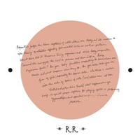 RROSE - For Aquantice : 12inch