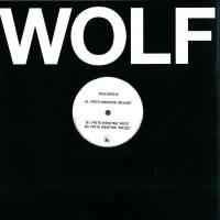 FRITS WENTINK - WOLFEP019 : 12inch