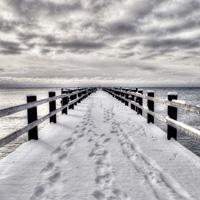 BEN WATT & ROBERT WYATT - Summer Into Winter/North Marine Drive : LP