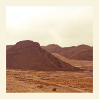 MARQUIS HAWKES - Raw Materials : 12inch