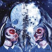 THE ORB - Moonbuilding 2703 Ad : 2LP+CD