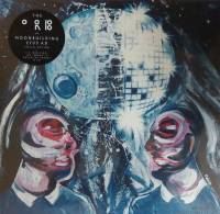 THE ORB - Moonbuilding 2703 Ad : 3LP+CD