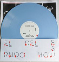 MATIAS AGUAYO - El Rudo Del House Round Four : 12inch