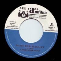 DON PAPA & SUBMARINE / KAMBO SUPER SOUND - Come 2 Gether / Moss Dub Massive : 7inch